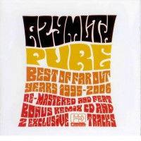 Purchase Azymuth - Pure: Best Of Far Out Years 1995-2006 CD1