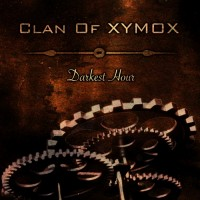 Purchase Clan Of Xymox - Darkest Hour