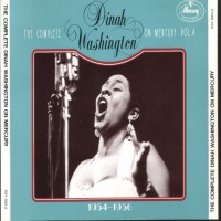 Purchase Dinah Washington - The Complete Dinah Washington On Mercury, Vol. 4: 1954-1956 CD2