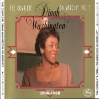 Purchase Dinah Washington - The Complete Dinah Washington On Mercury, Vol. 5: 1956-1958 CD2
