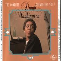 Purchase Dinah Washington - The Complete Dinah Washington On Mercury, Vol. 7: 1961 CD3
