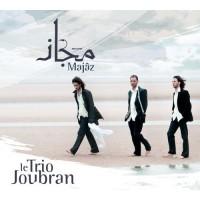Purchase Le Trio Joubran - Majaz