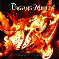 Purchase pagan's mind - Heavenly Ecstasy