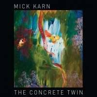 Purchase Mick Karn - The Concrete Twin