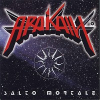Purchase Arakain - Salto Mortale