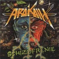 Purchase Arakain - Schizofrenie