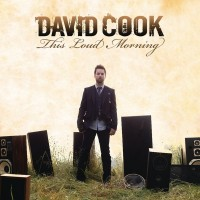 Purchase David Cook - This Loud Morning