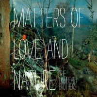 Purchase The Lionheart Brothers - Matters Of Love And Nature