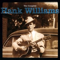 Purchase Hank Williams - The Complete Hank Williams CD10