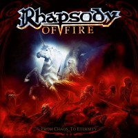 Purchase Rhapsody Of Fire - From Chaos to Eternity