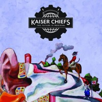 Purchase kaiser chiefs - The Future Is Medieval