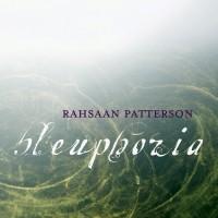 Purchase Rahsaan Patterson - Bleuphoria