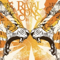 Purchase Rival Sons - Before The Fire