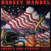 Purchase Harvey Mandel - Snakes And Stripes