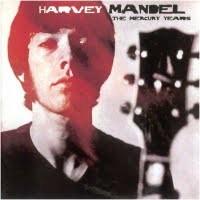 Purchase Harvey Mandel - The Mercury Years CD2
