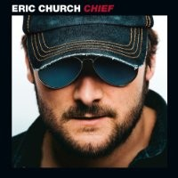 Purchase Eric Church - Chief