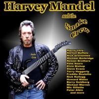 Purchase Harvey Mandel - Harvey Mandel And The Snake Crew