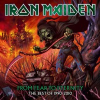 Purchase Iron Maiden - From Fear To Eternity: The Best Of 1990-2010 CD1