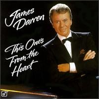 Purchase James Darren - This One's From The Heart
