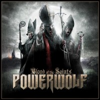 Purchase Powerwolf - Blood of the Saints