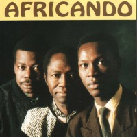Purchase Africando - Trovador