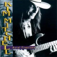 Purchase Kim Mitchell - Aural Fixations