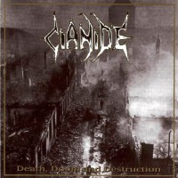 Purchase Cianide - Death, Doom And Destruction