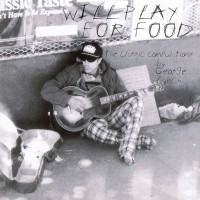 Purchase George Lynch - Will Play For Food