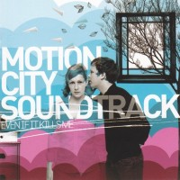 Purchase Motion City Soundtrack - Even If It Kills Me
