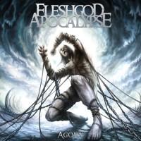 Purchase Fleshgod Apocalypse - Agony