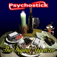 Purchase Psychostick - The Digital Appetizer (EP)