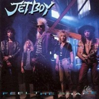 Purchase Jetboy - Feel The Shake