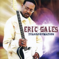 Purchase Eric Gales - Transformation