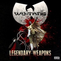 Purchase Wu-Tang Clan - Legendary Weapons