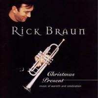 Purchase Rick Braun - Christmas Present