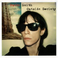 Purchase Patti Smith - Outside Society