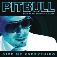 Purchase Pitbull - Give Me Everything (CDS)