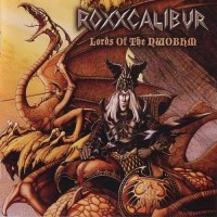 Purchase Roxxcalibur - Lords Of The Nwobhm