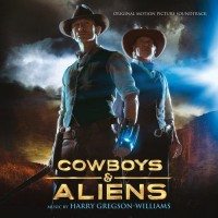 Purchase Harry Gregson-Williams - Cowboys & Aliens