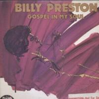 Purchase Billy Preston - Gospel In My Soul