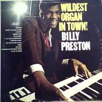 Purchase Billy Preston - Wildest Organ In Town (Vinyl)