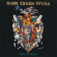 Purchase Boom Crash Opera - Fabulous Beast
