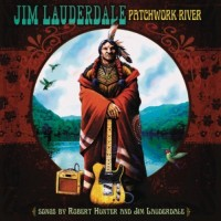 Purchase Jim Lauderdale - Patchwork River