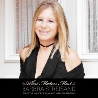 Purchase Barbra Streisand - What Matters Most CD2
