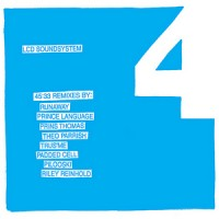 Purchase LCD Soundsystem - 45:33 (Remixes)