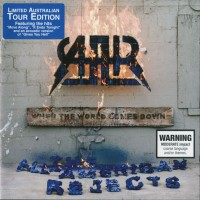 Purchase The All-American Rejects - When The World Comes Down (Deluxe Edition) CD2
