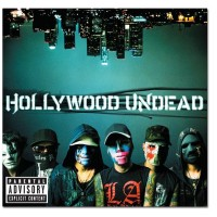 Purchase Hollywood Undead - Swan Songs
