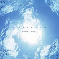 Purchase Anathema - Falling Deeper