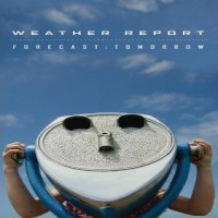Purchase Weather Report - Forecast: Tomorrow CD3