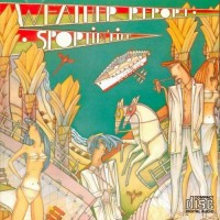 Purchase Weather Report - Sportin' Life